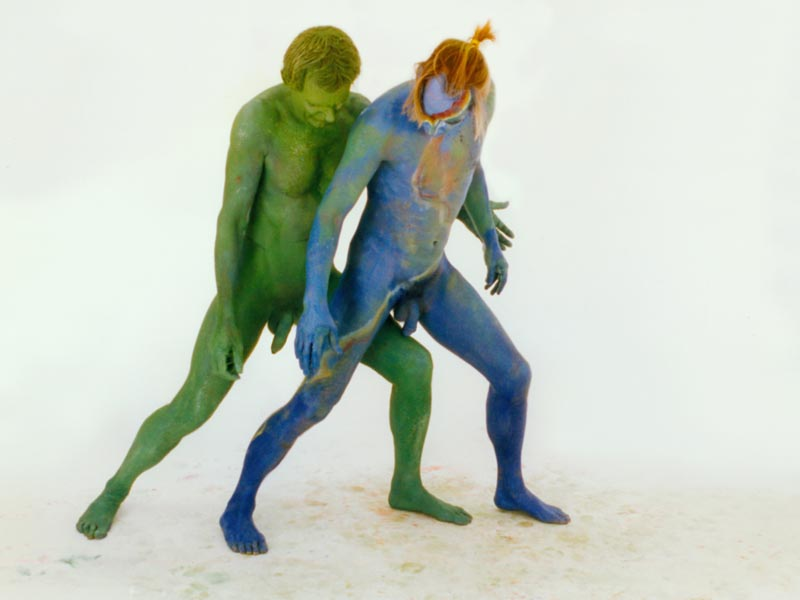 Bodypainting 03