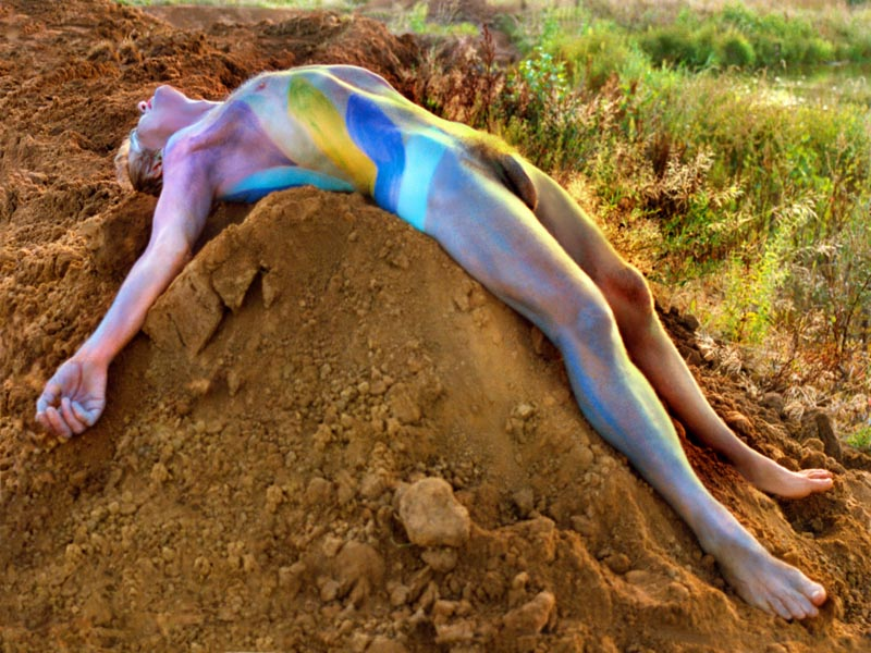 Bodypainting 21