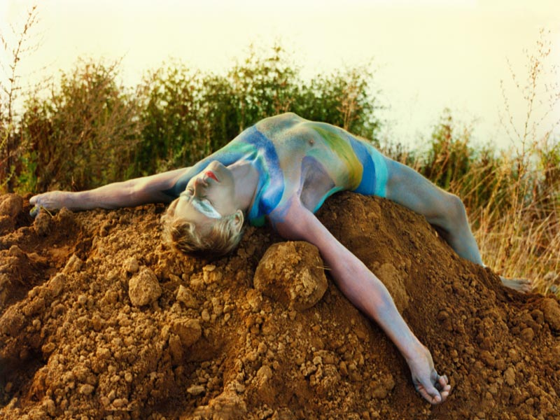 Bodypainting 19